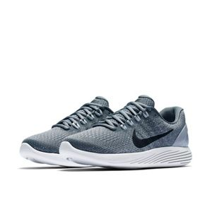 New! Womens Nike Lunarglide 9 Running Shoes Size 7